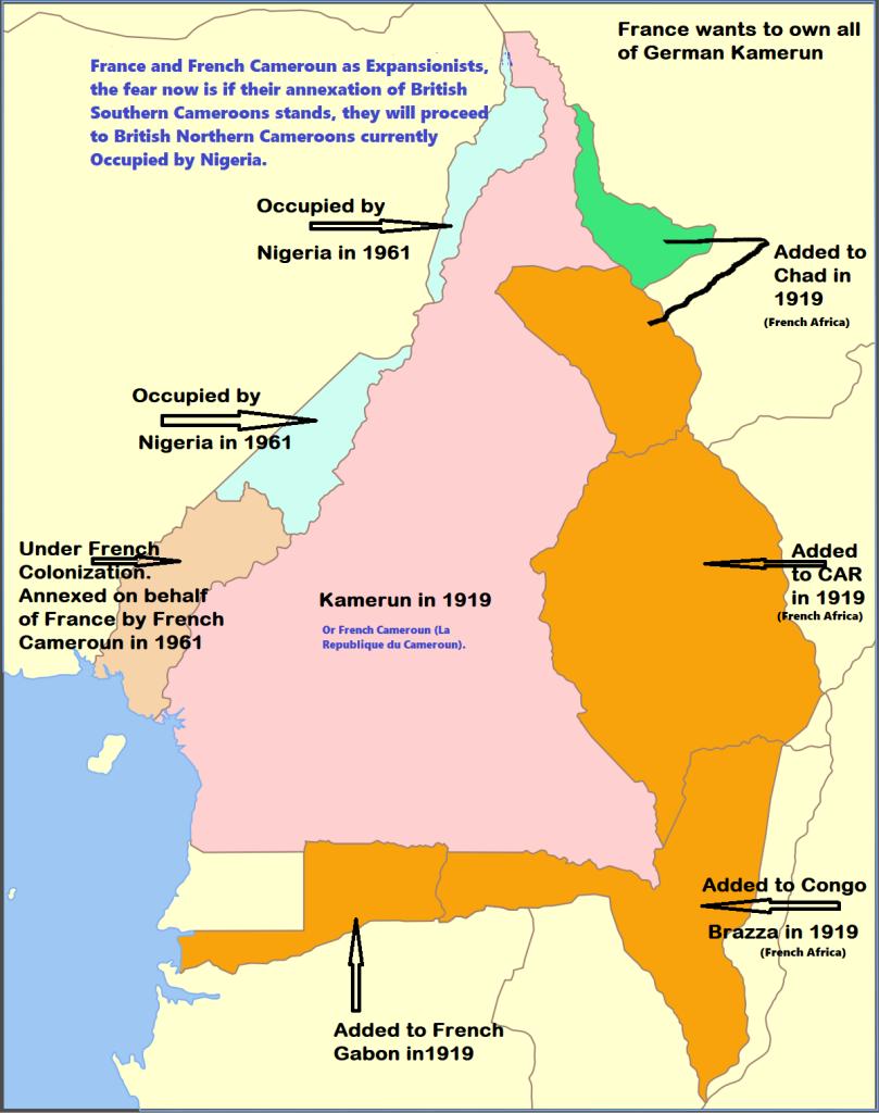 Kamerunin dating sitePuolan dating Irlanti