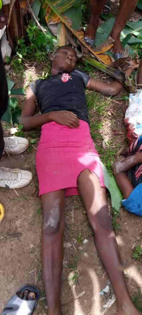 Kumba School Massacre of more than 9 students 24 Oct, 2020