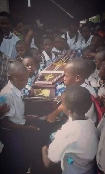Kumba School Massacre of more than 9 students 24 Oct, 2020